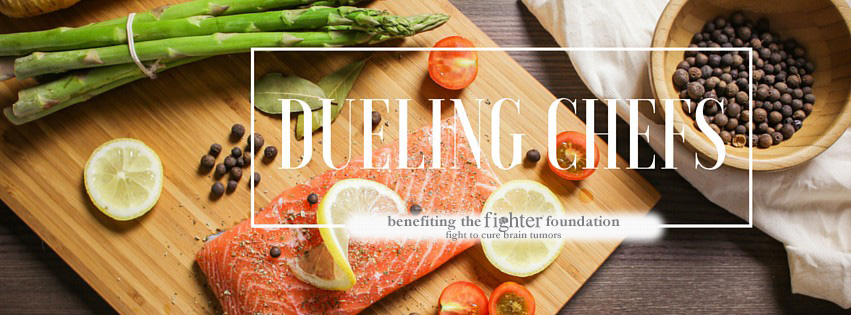 2017 7th Annual Dueling Chefs Benefiting the Fighter Foundation
